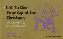 What to Give Your Agent for Christmas
